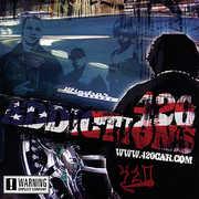 420 Addictions
