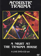 Night at the Trauma House