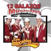 12 Balazos Musicales