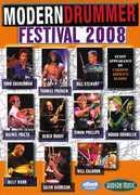 Modern Drummer Festival: Weekend 2008 , Ndugu Chancier