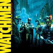 Watchmen (Original Soundtrack) , Various Artists