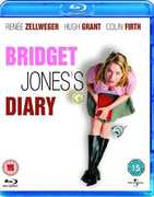 Bridget Jones's Diary [Import] , Gemma Jones