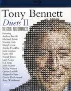 Duets II: The Great Performances , Tony Bennett