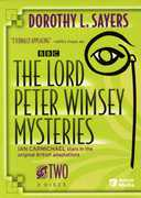 The Lord Peter Wimsey Mysteries: Set Two , Ian Carmichael