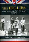 The Hollies: Look Through Any Window 1963-1975 , The Hollies