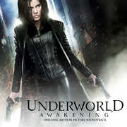 Underworld: Awakening (Original Soundtrack)