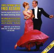 Three Evenings With Fred Astaire , Fred Astaire