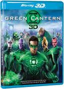 Green Lantern (3D) , Ryan Reynolds