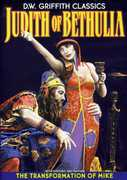 D.W. Griffith Classics: Judith of Bethulia , Blanche Sweet