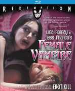 Female Vampire , Jes s Franco