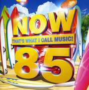 Now That's What I Call Music 85 /  Various [Import] , Various Artists