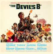 The Devil's 8 (Original Soundtrack)