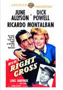 Right Cross , June Allyson