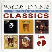 Original Album Classics , Waylon Jennings