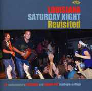 Louisiana Saturday Night Revisited /  Various [Import]