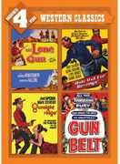 Movies 4 You: Western Classics , Rory Calhoun