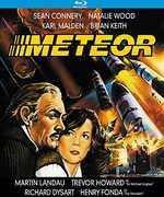 Meteor , Bibi Besch