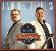 Hall of Fame Bluegrass , Junior Sisk