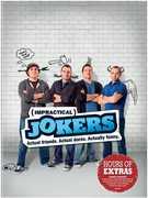 Impractical Jokers: The Complete First Season , Brian Quinn