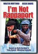 I'm Not Rappaport , Walter Matthau