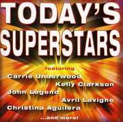 CD-Today S Superstars , CD-Today S Superstars