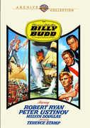 Billy Budd , Peter Ustinov