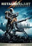 Metal Hurlant Chronicles: The Complete Series , Dominique Pinon