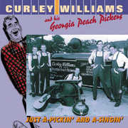 Just A-pickin & A-singin , Curley Williams