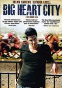 Big Heart City , Jake Alston