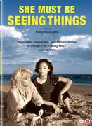 She Must Be Seeing Things , Cynthia Daly