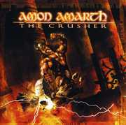 The Crusher , Amon Amarth