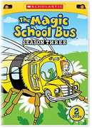 The Magic School Bus: Season Three , Lily Tomlin