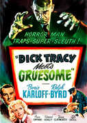 Dick Tracy Meets Gruesome , Boris Karloff