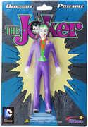 "The Joker Classic 5.5"" Bendable Figure"
