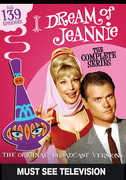 I Dream of Jeannie: The Complete Series , Barbara Eden