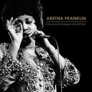 Atlantic Albums Collection , Aretha Franklin