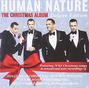 Christmas Album: Deluxe Edition [Import] , Human Nature