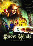 Snow White , Miranda Richardson