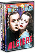 Hedy Lamarr Collection , Hedy Lamarr