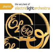 Playlist: Very Best of (Walmart) , Elo ( Electric Light Orchestra )