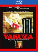 The Yakuza , Robert Mitchum