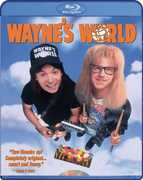 Wayne's World , Mike Myers