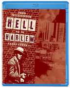 Hell Up in Harlem , D'Urville Martin