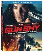 Gun Shy , Antonio Banderas