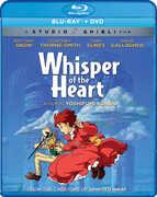 Whisper of the Heart , Shigeru Tsuyuguchi