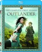 Outlander: The Complete First Season , Caitriona Balfe