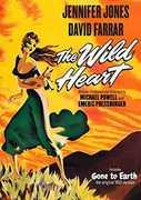 The Wild Heart (aka Gone to Earth) , Jennifer Jones