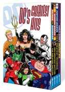 DC's Greatest Hits Box Set