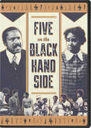 Five on the Black Hand Side , Clarice Taylor