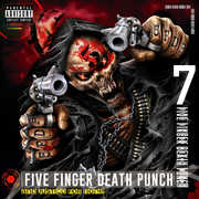 And Justice For None (Deluxe Edition) , Five Finger Death Punch